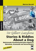 Gilbert of Lazybone: Stories & Riddles About a Dog (eBook, PDF)