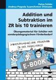 Addition und Subtraktion im ZR bis 10 trainieren (eBook, PDF)