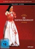 Die Bartholomäusnacht (Limited Collector's Edition, 4 Discs)