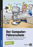 Der Computer-Führerschein - SoPäd Förderung (eBook, PDF)