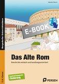 Das Alte Rom (eBook, PDF)
