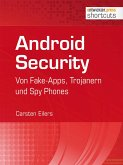 Android Security (eBook, ePUB)