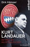 Kurt Landauer (eBook, ePUB)