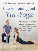 Faszientraining mit Yin-Yoga (eBook, ePUB)