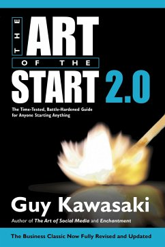 Art of the Start 2.0 - Kawasaki, Guy