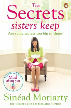 The Secrets Sisters Keep - Moriarty, Sinead