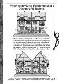 Patentsammlung Puppenhäuser I / Design und Technik