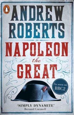 Napoleon the Great - Roberts, Andrew