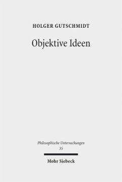 Objektive Ideen - Gutschmidt, Holger