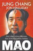 Mao (eBook, ePUB)
