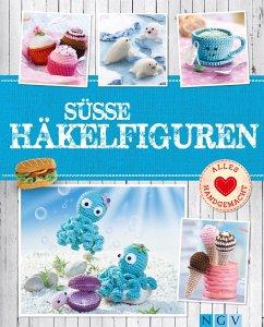 Süße Häkelfiguren (eBook, ePUB) - Lavender, Sam
