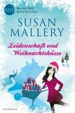 Leidenschaft und Weihnachtsküsse (eBook, ePUB)