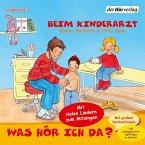 Was hör ich da? Beim Kinderarzt (MP3-Download)