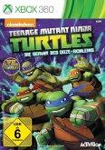 Teenage Mutant Ninja Turtles: Die Gefahr des Ooze-Schleims (Xbox 360)