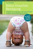 Babys brauchen Bewegung (eBook, ePUB)