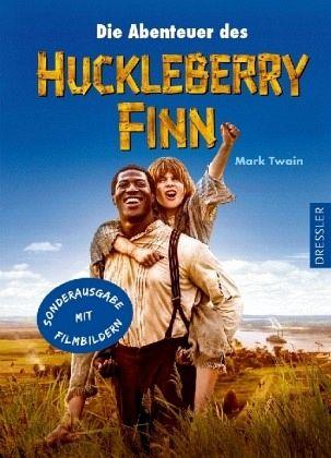 Die Abenteuer Des Huckleberry Finn Filmausgabe