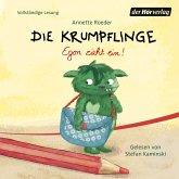 Egon zieht ein! / Die Krumpflinge Bd.1 (MP3-Download)