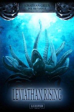Leviathan Rising - Green, Jonathan