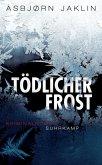 Tödlicher Frost / Alexander Winther Bd.1 (eBook, ePUB)