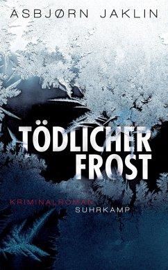 Tödlicher Frost / Alexander Winther Bd.1 (eBook, ePUB) - Jaklin, Asbjørn