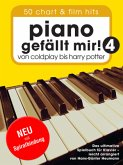 Piano gefällt mir!