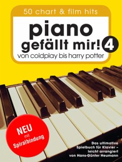 9783865438584 - Heumann, Hans-Günter: Piano gefällt mir! - Buch