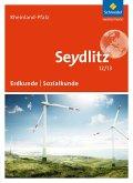 Seydlitz Geographie 12 / 13. Schülerband. Rheinland-Pfalz