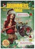 Drummers Forge: Weihnachten am Schlagzeug Vol. 2