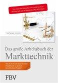 Das große Arbeitsbuch der Markttechnik (eBook, ePUB)