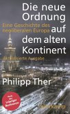 Die neue Ordnung auf dem alten Kontinent (eBook, ePUB)