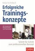 Erfolgreiche Trainingskonzepte (eBook, PDF)