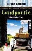 Landpartie / Hauptkommissar Eike Hansen Bd.3 (eBook, ePUB)