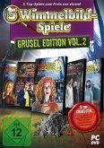 5 Wimmelbild-Spiele: Grusel Edition Vol. 2 (PC)