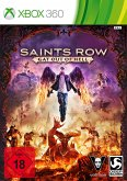 Saints Row: Gat Out Of Hell - First Edition (Xbox 360)