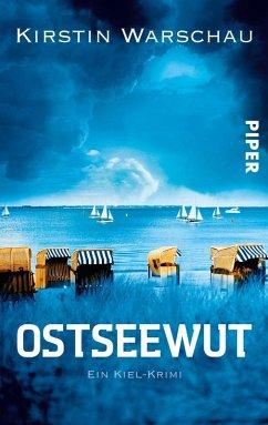 Ostseewut / Ermittlerin Olga Island Bd.4 (eBook...