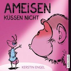 Ameisen küssen nicht (MP3-Download) - Engel, Kerstin