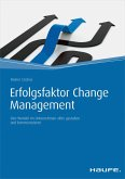 Erfolgsfaktor Change Management (eBook, ePUB)