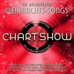 Die Ultimative Chartshow - Weihnachts-Songs - Diverse