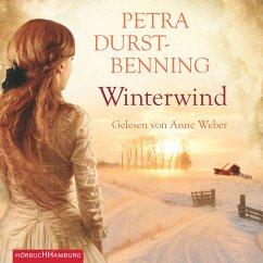 Winterwind (MP3-Download) - Durst-Benning, Petra