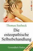 Die osteopathische Selbstbehandlung (eBook, ePUB)