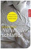 Nie wieder schlaflos (eBook, ePUB)