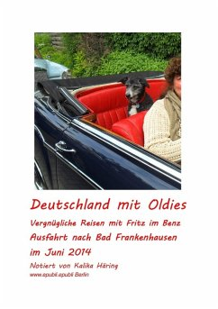 Deutschland mit Oldies (eBook, ePUB) - Häring, Kalika