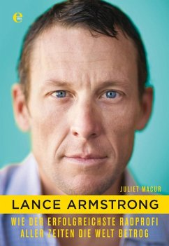 Lance Armstrong (eBook, ePUB) - Macur, Juliet