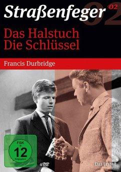 Straßenfeger 2: Das Halstuch / Die Schlüssel (4...