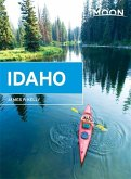Moon Idaho (7th ed)