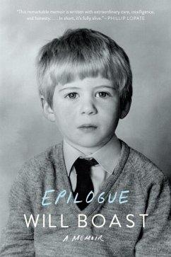 Epilogue - Boast, Will