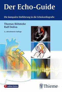 Der Echo-Guide - Böhmeke, Thomas; Doliva, Ralf