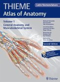General Anatomy and Musculoskeletal System (Latin)