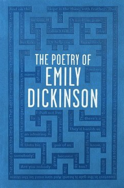 The Poetry of Emily Dickinson - Dickinson, Emily
