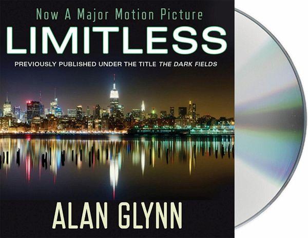 limitless von alan glynn h rbuch. Black Bedroom Furniture Sets. Home Design Ideas
